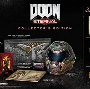 Doom Collectors Edition PC
